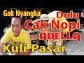 Biografi Cak Nopi Kendang Om Adella Bangilan - Tuban