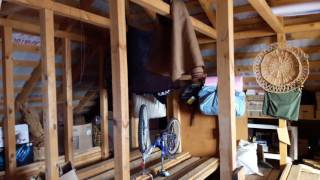 видео Гидроизоляция крыши дома под металлочерепицу, профнастил