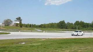 BMW 2009 M5 Test Drive