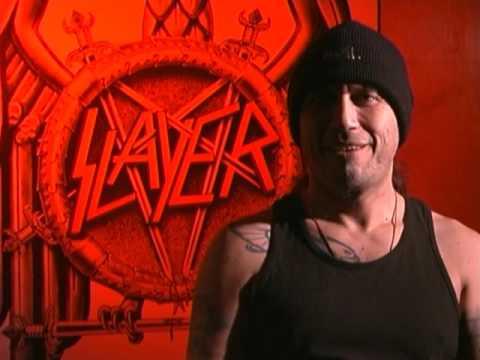 Slayer - War At The Warfield (2003) - 'Fans Rule' Short Documental Video