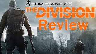 Tom Clancy's The Division Review (Video Game Video Review)