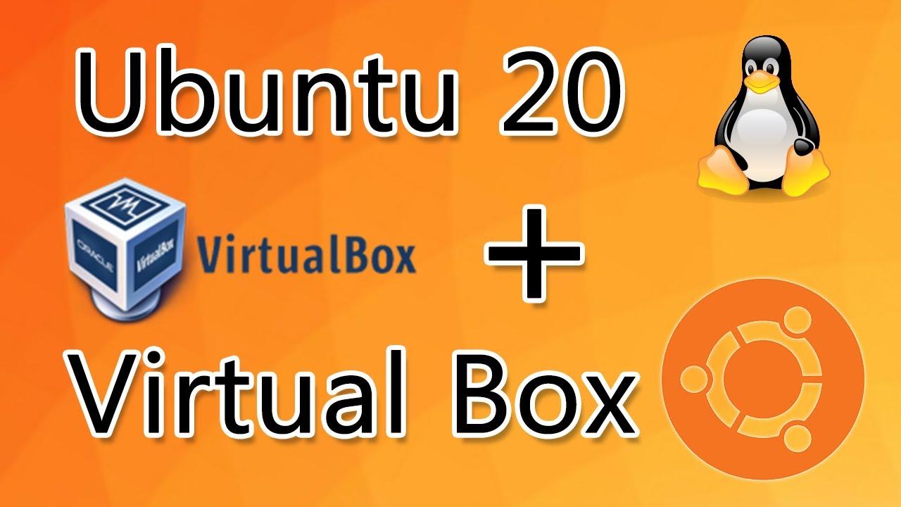 Linux #1 VirtualBox ile Ubuntu 20 Kurulumu ve Ayarlar ...