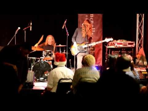 Ancient Encounters - Departure Live at McNally Smith College of Music