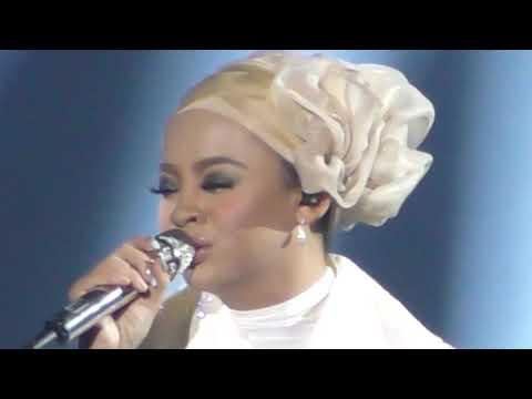 Siti Sarah - SEMAKIN di Anugerah Juara Lagu Ke-33