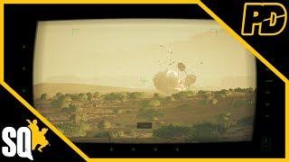 БМП М2А3 «Брэдли» Против Танков и другой техники РФ на юге Ирака.