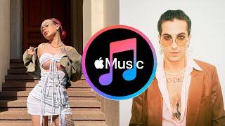ЭТИ ПЕСНИ ИЩУТ ВСЕ  /ТОП 100 ПЕСЕН APPLE MUSIC СНТЯБРЬ 2021 МУЗЫКАЛЬНЫЕ НОВИНКИ
