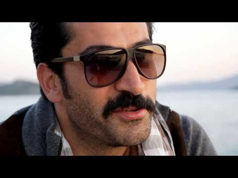 Kenan İmirzalıoğlu - Interview by Citizen Brooklyn MAG  at t