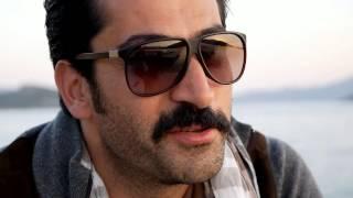 Kenan İmirzalıoğlu - Interview by Citizen Brooklyn MAG  at the Bozburun Yacht Club  [HD]