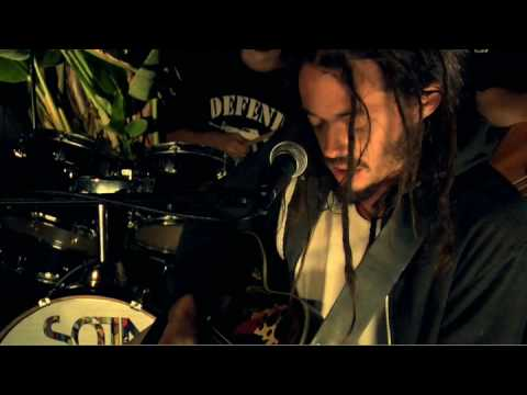"""SOJA featuring Chris Boomer """"You and Me"""""""