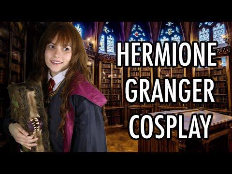 Hermione Granger Cosplay'i Nasıl Yapılır? Kaç TL'ye Mal Olur?