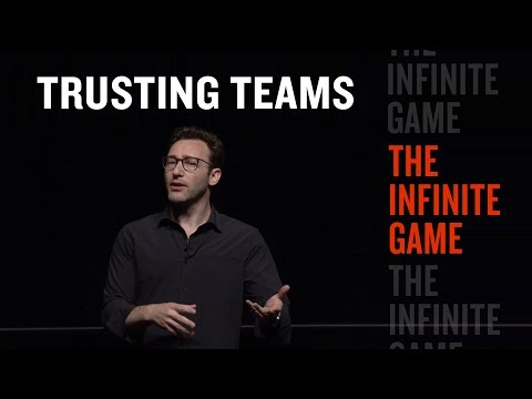2. Trusting Teams   THE 5 PRACTICES
