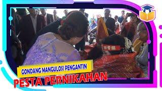 Gondang Mangulosi Pengantin | Pernikahan Adat Batak