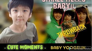 "THROWBACK~~""SHINee HelloBaby"" (AllCuetMoments)"
