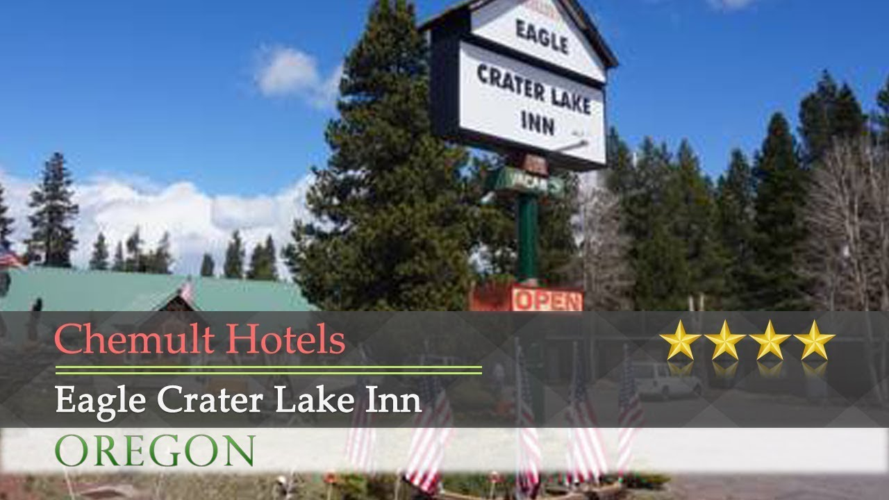 Eagle Crater Lake Inn Chemult Hotels Oregon