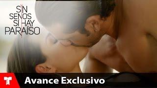 Sin Senos Si Hay Paraíso | Avance Exclusivo 81 | Telemundo