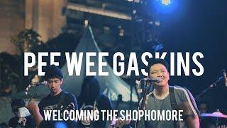 Download lagu PEE WEE GASKINS - Welcoming The Sophomore, live