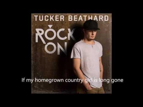 """""""Rock On"""" Tucker Beathard"""