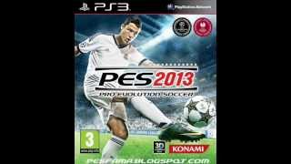 PES 2013 Soundtrack -  They Call Me - Rednek