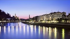 Top10 Recommended Hotels in Salzburg, Austria