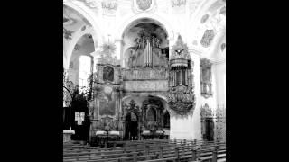 Rigaudon Trumpet and Organ