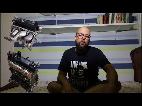 [Daniel GT] - Troca Motor CHT por AP