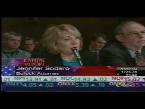 Jennifer Sodaro - 2002
