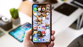 Game-changing iOS 13 features