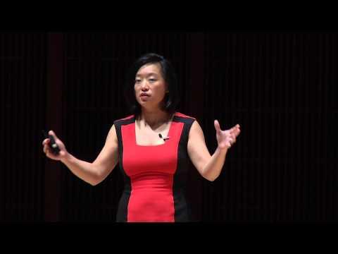 Lynda Chin at TEDxHouston 2013