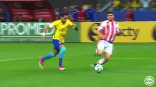 Hasil skor Pertandingan Brasil vs Paraguay 3-0 | Judi Bola Terpercaya  28 03 2017 HD LahanBet