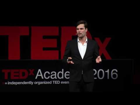 Country as a service (Estonian experience) | Kalle Palling | TEDxAcademy