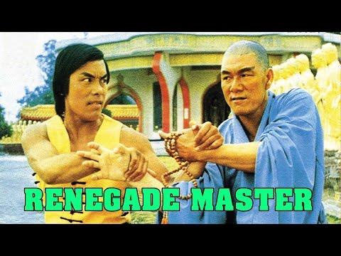 Wu Tang Collection - Renegade Master