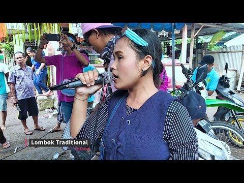 Lagu ULUR KEMBANG Versi Kecimol LAMBADA Penyanyi YULI