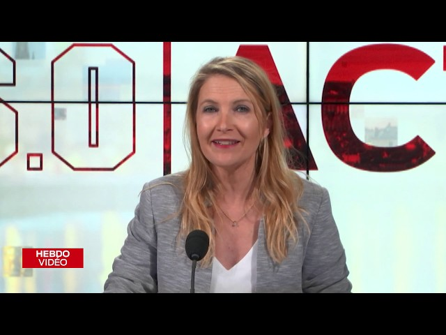 Hebdo Vidéo   Vendredi 8 novembre