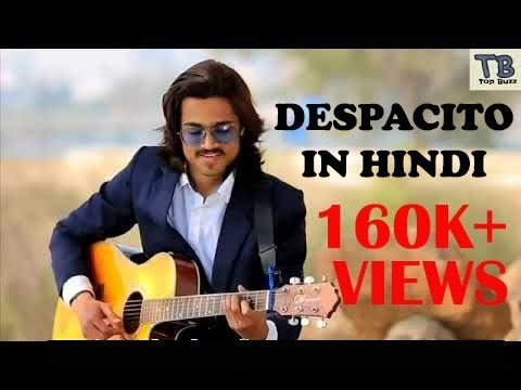 Bb Ki Vines Despacito By Bhuvan Bam In Hindi