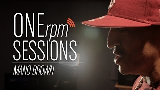 "Mano Brown | ""Foi Num Baile Black"" 