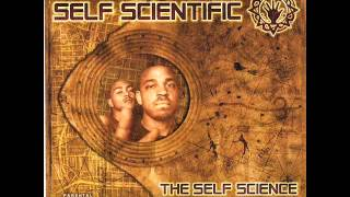Self Scientific - The Self Science (Instrumental)
