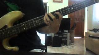 I Am Free by Newsboys (Bass Lesson)