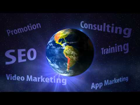 New Motions Graphics Video Intro for Internet Marketing Duru!