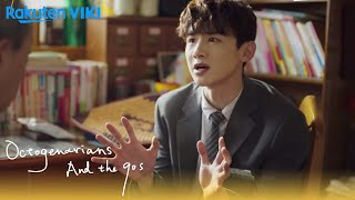 Octogenarians And The 90s - EP11 | My Great Partner | Chinese Drama