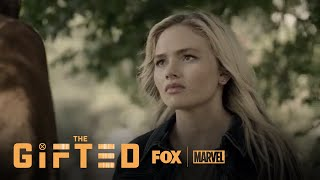 Lauren Tells Marcos She Can Get Through To Andy | Season 2 Ep. 4 | THE GIFTED