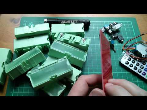 Julian's Postbag: #60 - Electronics & Modules from China