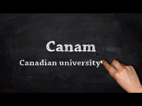 Canam Consultants | International College of New Caledonia