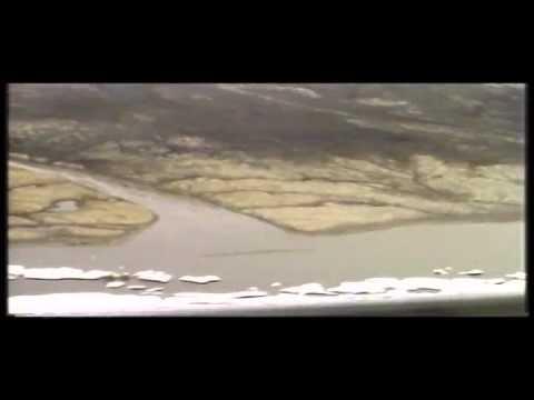 Aerial Survey, Findlay Island Part 2, Coastlines of the Findlay Island Group, Nunavut, and Mackenzie