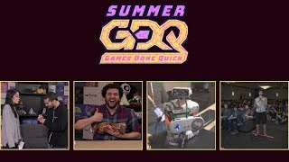 Official Summer Games Done Quick 2018 Highlights - SGDQ2018