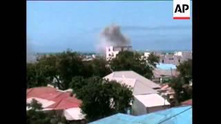 Somalia - Civil War / Piracy