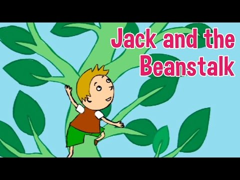 Jack and the Beanstalk Fairy Tale by Oxbridge Baby