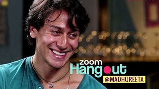 Hangout With Tiger Shroff | Full Episode - EXCLUSIVE