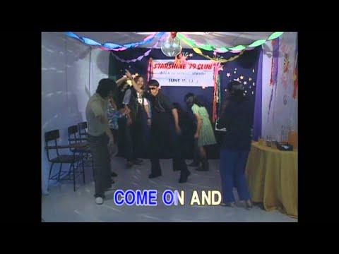 Rock Baby Rock As Popularized By VST & Company Video Karaoke