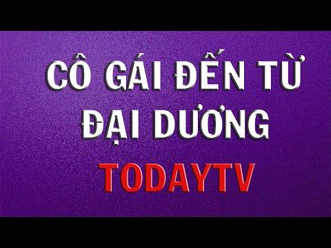 Phim Philippines - Cô Gái Đến Từ Đại Dương Tập 19 Phim TodayTV