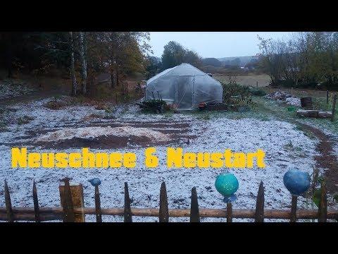 neustart im gew chshaus mit zauber kompost frisches gem se auch im winter youtube. Black Bedroom Furniture Sets. Home Design Ideas